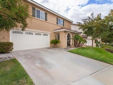 42028 Dunes Court, Temecula, CA 92591 - MLS#: SW17217888