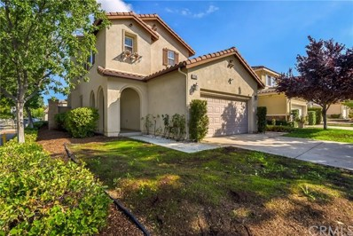 32366 Fernleaf Drive, Lake Elsinore, CA 92532 - MLS#: SW17218037