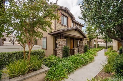 37233 Galileo Lane, Murrieta, CA 92563 - MLS#: SW17218149
