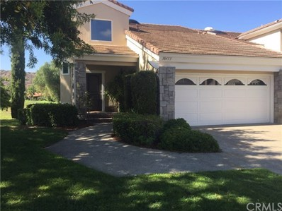 38453 Glen Abbey Lane, Murrieta, CA 92562 - MLS#: SW17218253