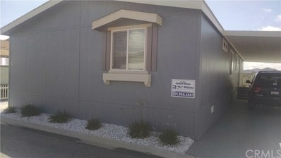 5001 W FLORIDA UNIT 298, Hemet, CA 92545 - MLS#: SW17218260