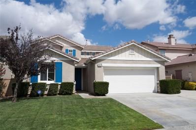 29852 Circinus Street, Murrieta, CA 92563 - MLS#: SW17219054