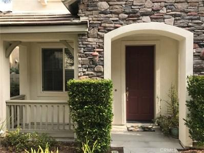 37136 Galileo Lane, Murrieta, CA 92563 - MLS#: SW17219526