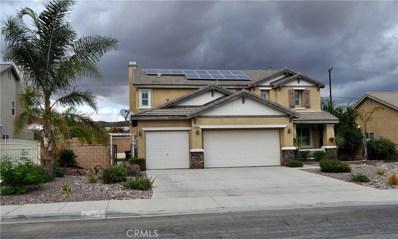 26456 Primrose Way, Moreno Valley, CA 92555 - MLS#: SW17219771