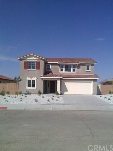 15755 Mc Vay Lane, Adelanto, CA 92301 - MLS#: SW17220233
