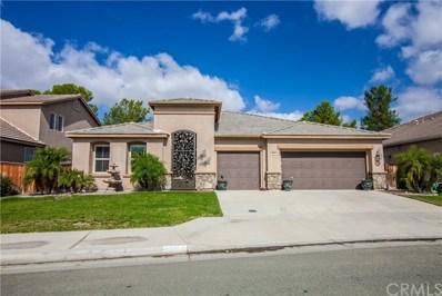 1831 Faulkner Avenue, San Jacinto, CA 92583 - MLS#: SW17221373