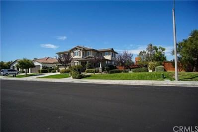 33110 Monroy Circle, Temecula, CA 92592 - MLS#: SW17221475