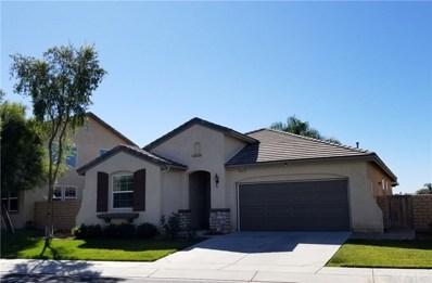 29687 Northshore Street, Menifee, CA 92584 - MLS#: SW17221491