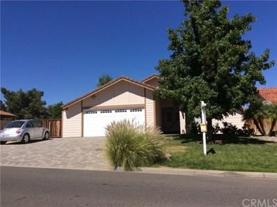 23192 Continental Drive, Canyon Lake, CA 92587 - MLS#: SW17221570