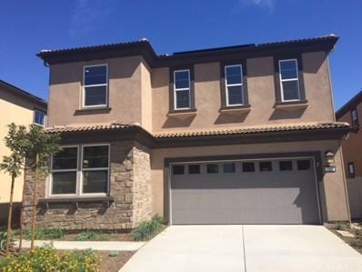 1505 N Dalton Place, Covina, CA 91724 - MLS#: SW17222103
