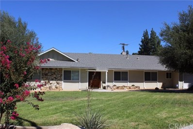 2341 Central Avenue, Riverside, CA 92506 - MLS#: SW17222364