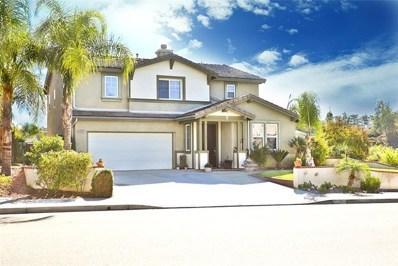 39440 Tiburon Drive, Murrieta, CA 92563 - MLS#: SW17223135