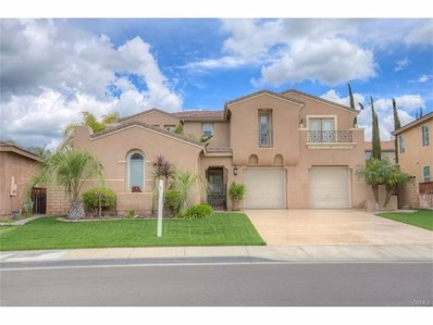34666 Foxberry Road, Winchester, CA 92596 - MLS#: SW17223329