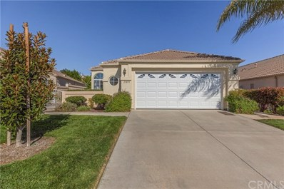 23893 Via Pamilla, Murrieta, CA 92562 - MLS#: SW17223797