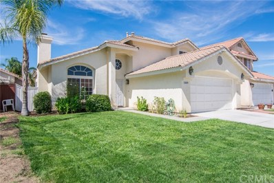 30439 Meadow Run Place, Menifee, CA 92584 - MLS#: SW17224342