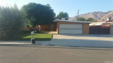 571 E 2nd Street, San Jacinto, CA 92583 - MLS#: SW17224410