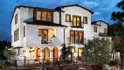 11901 Mendenhall Lane, Whittier, CA 90601 - MLS#: SW17224533