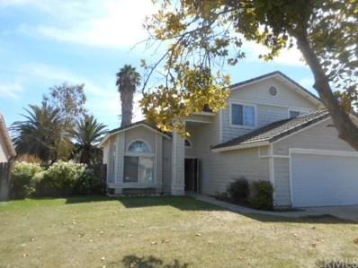 29706 Avida Drive, Menifee, CA 92584 - MLS#: SW17224854