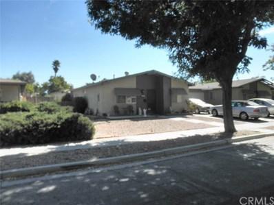 616 Solano Drive, Hemet, CA 92545 - MLS#: SW17224880