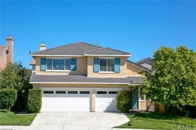 38912 Canyon Bridge Circle, Murrieta, CA 92563 - MLS#: SW17224890