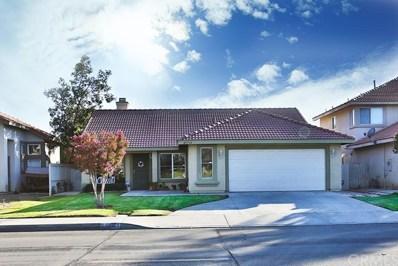 25715 Los Cabos Drive, Moreno Valley, CA 92551 - MLS#: SW17224945