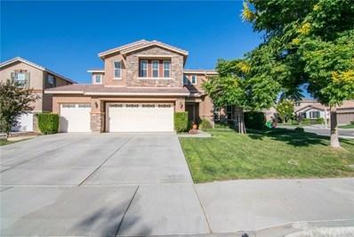 29460 Starring Lane, Menifee, CA 92584 - MLS#: SW17224946