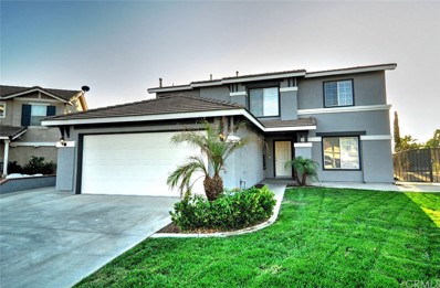 7681 Saint Andrews Drive, Riverside, CA 92508 - MLS#: SW17225235