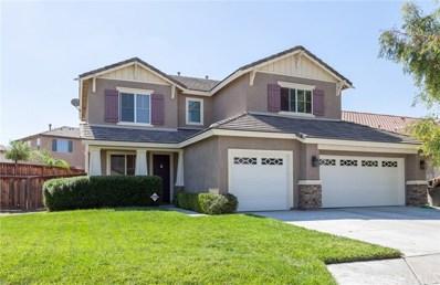 1966 Meridian Street, San Jacinto, CA 92583 - MLS#: SW17225498