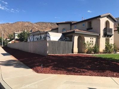 23404 Montalvo Road, Moreno Valley, CA 92557 - MLS#: SW17226017