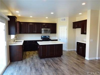 13912 Nettle Street, Hesperia, CA 92344 - MLS#: SW17226053