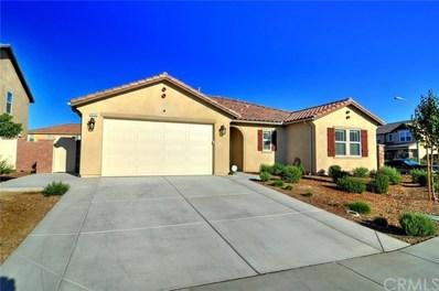 34742 Elkhorn Court, Murrieta, CA 92563 - MLS#: SW17227075