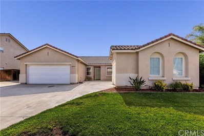 40232 Saddlebrook Street, Murrieta, CA 92563 - MLS#: SW17227154