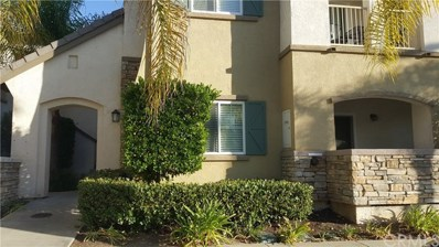 26444 Arboretum Way UNIT 2101, Murrieta, CA 92563 - MLS#: SW17227301