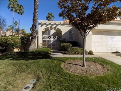 40480 Via Malagas, Murrieta, CA 92562 - MLS#: SW17227528