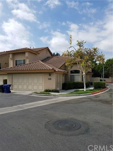 1010 Baywood Circle UNIT A, Chula Vista, CA 91915 - MLS#: SW17227907