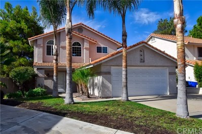 27017 Ravenhill Court, Temecula, CA 92591 - MLS#: SW17228860
