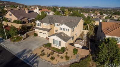 39600 Parkview Drive, Temecula, CA 92591 - MLS#: SW17229091