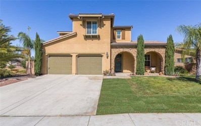 35517 Summerholly Lane, Murrieta, CA 92563 - MLS#: SW17229119