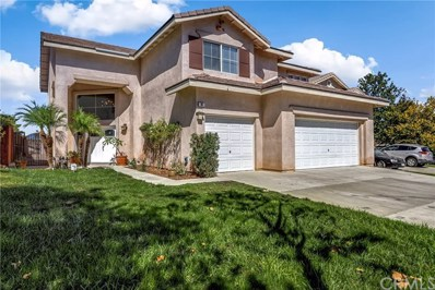 14 Ponte Sonata, Lake Elsinore, CA 92532 - MLS#: SW17229136