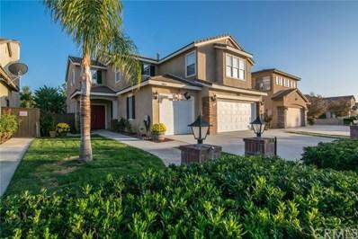 38005 Orange Blossom Lane, Murrieta, CA 92563 - MLS#: SW17229202