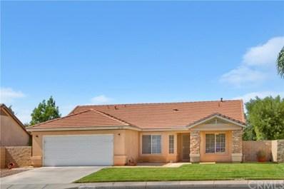 35791 Lourdes Drive, Winchester, CA 92596 - MLS#: SW17229793