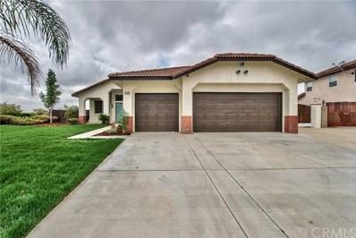 12049 Casa Linda Court, Moreno Valley, CA 92555 - MLS#: SW17229801