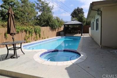 35374 Sunlight Drive, Yucaipa, CA 92399 - MLS#: SW17230084