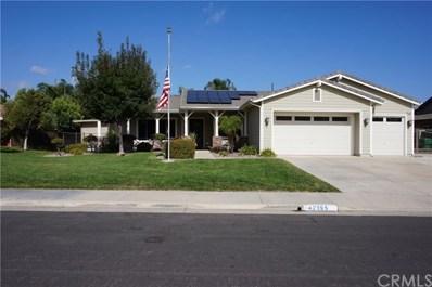 42395 Chisolm Trail, Murrieta, CA 92562 - MLS#: SW17230115