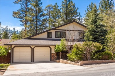 302 Wren Drive, Big Bear, CA 92315 - MLS#: SW17230337