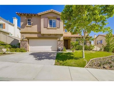49 Plaza Avila, Lake Elsinore, CA 92532 - MLS#: SW17230820