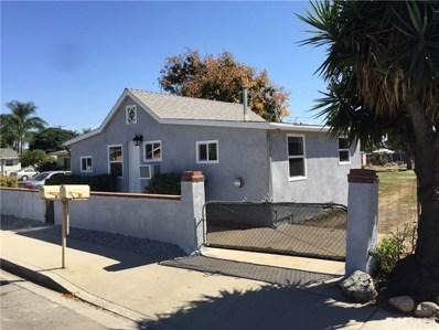 4931 F Street, Chino, CA 91710 - MLS#: SW17231284