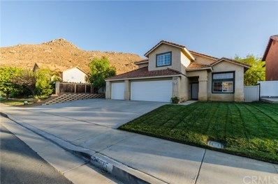 28615 Forest Oaks Way, Moreno Valley, CA 92555 - MLS#: SW17231457