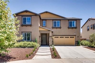 25485 Lone Acres Road, Menifee, CA 92584 - MLS#: SW17231686