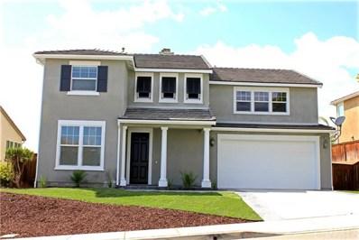 39673 N General Kearny Road, Murrieta, CA 92563 - MLS#: SW17231793